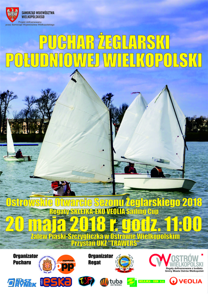 TRAWERS PLAKAT PPW 18